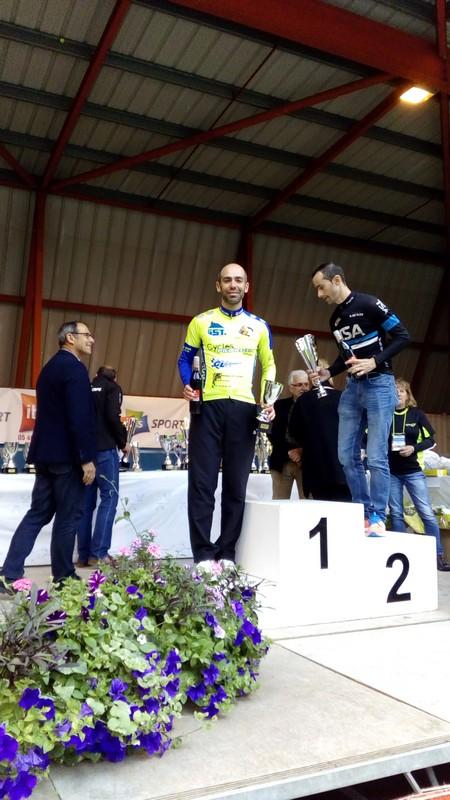 Sylvain 3ème